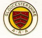 Link to Glos AAA website when available